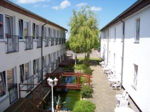 Hotel Rügenpark in Gingst Rügen